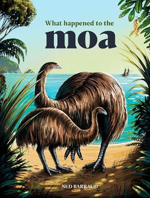What Happened to the Moa HB