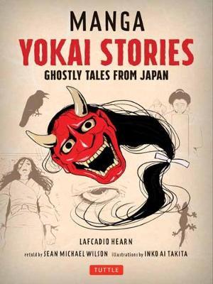 Manga Yokjai Stories
