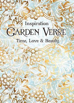 Garden Verse: Poetry
