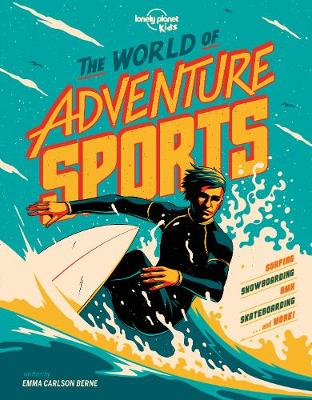 The World of Adventure Sports