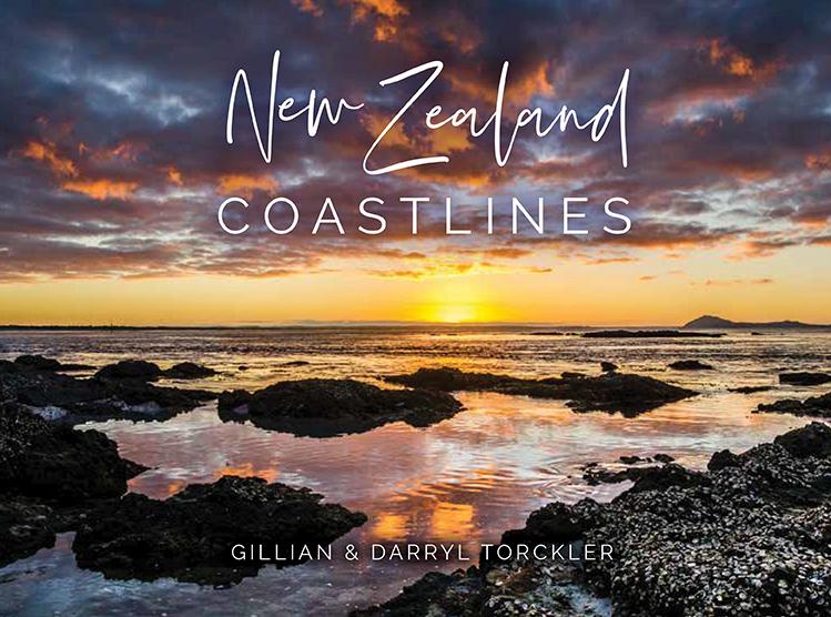 New Zealand Coastlines