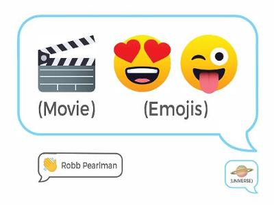 Movie Emojis: 100 Cinematic Q and As
