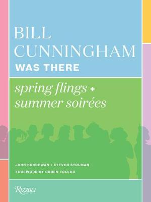 Bill Cunningham Was There: Spring Flings + Summer Soirees