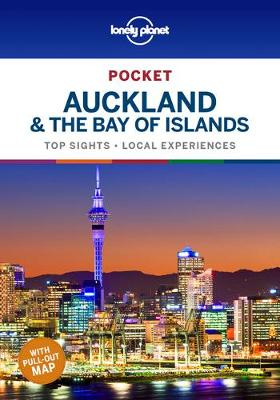 Pocket Auckland & the Bay of Islands 1