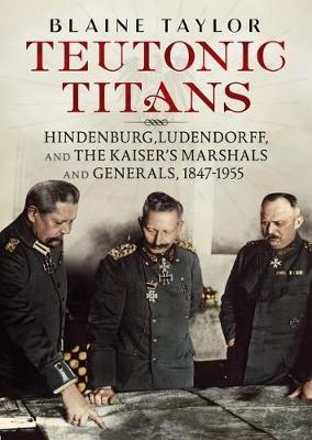 Teutonic Titans
