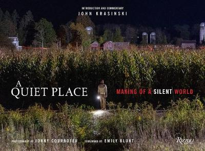 A Quiet Place: Making of a Silent World