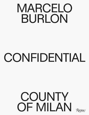 Marcelo Burlon County of Milan: Confidential