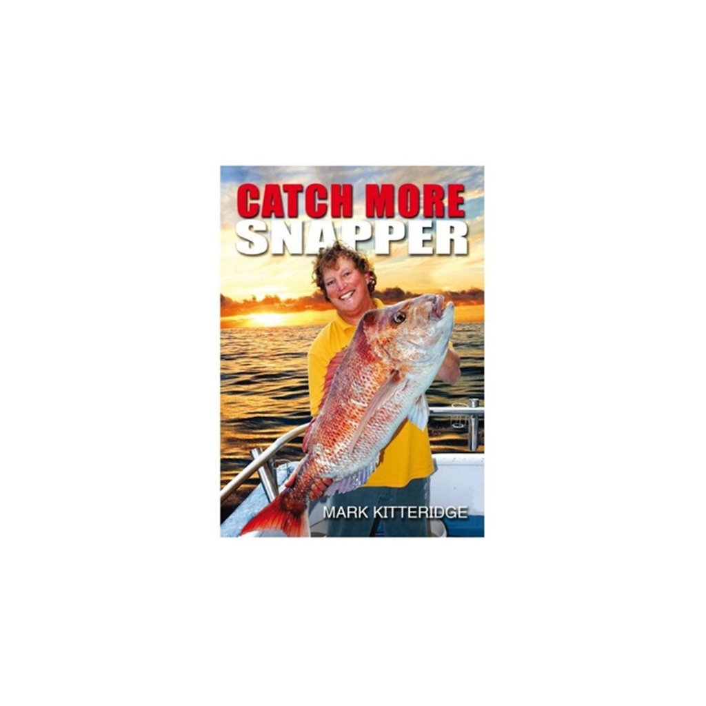 Catch More Snapper & Kingfish On Lures