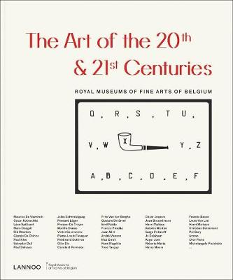 The Art of the 20th and 21st Centuries