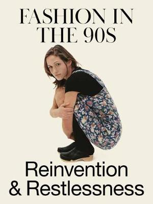 Fashion in the 90s: Fashion in the 90s