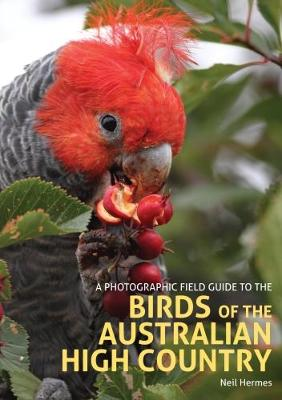 Photographic Field Guide To Birds Of Australian High Country