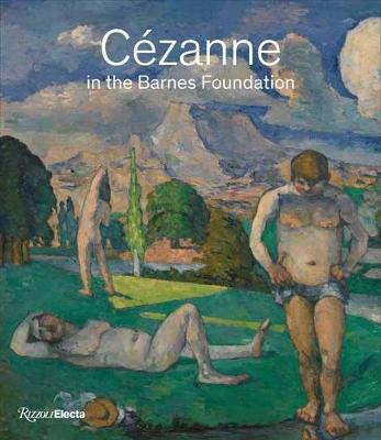 Cezanne in the Barnes Foundation