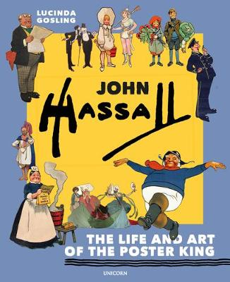 John Hassall Life And Art Of The Poster King