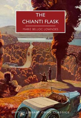Chianti Flask The