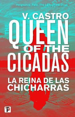 Queen Of The Cicadas
