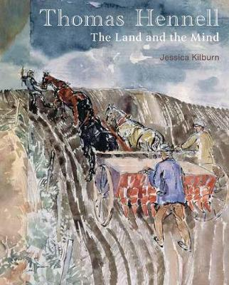 Thomas Hennell: The Land and the Mind