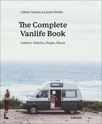 Complete Vanlife Book