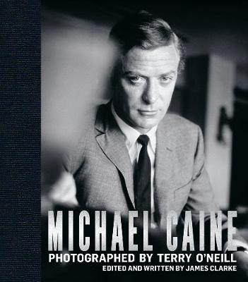 Michael Caine: Photographed by Terry O'Neill