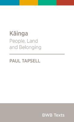 Kainga People Land And Belonging