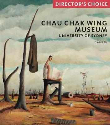 Chau Chak Wing Museum: The University of Sydney