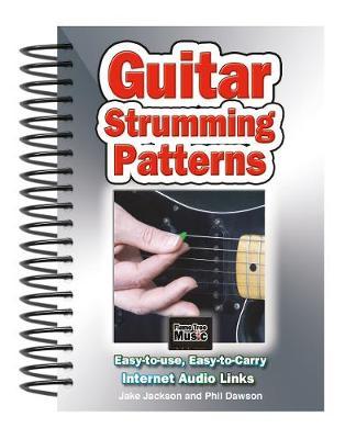 Guitar Strumming Patterns