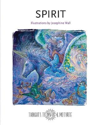 Spirit: Illustrated by Josephine Wall