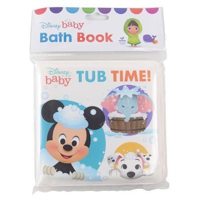 Disney Baby: Tub Time!