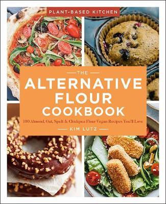 Alternative Flour Cookbook Pub March 2021