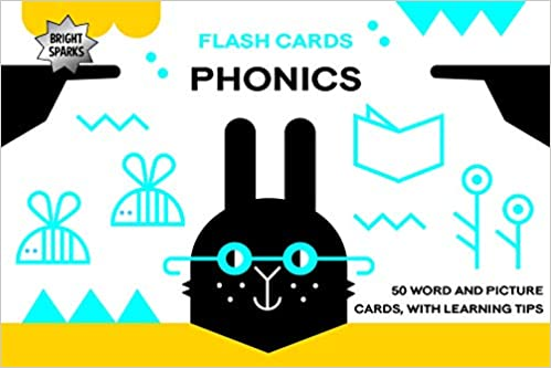 Bright Sparks Flash Cards – Phonics