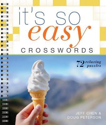 Its So Easy Crosswords