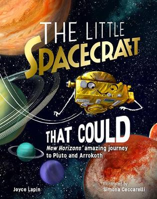 Little Spacecraft That Could The