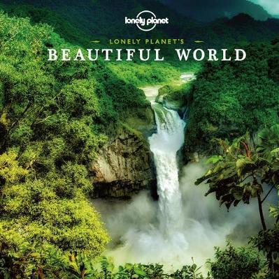 Lonely Planet's Beautiful World mini