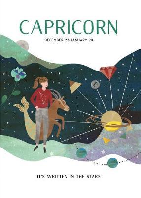 Astrology: Capricorn