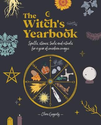 Witchs Yearbook The