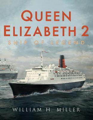 Queen Elizabeth 2: Ship of Legend