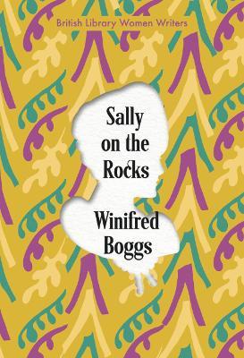 Sally on the Rocks