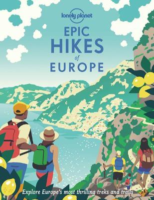 Epic Hikes of Europe