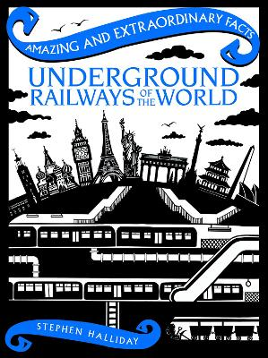Amazing And Extraordinary Facts Railways Of The World