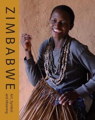 Zimbabwe Art Style & Meaning