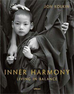 Inner Harmony: Living in Balance