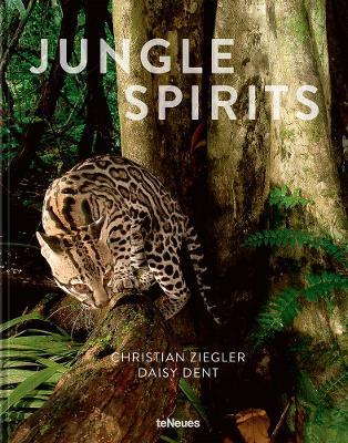 Jungle Spirits (revised edition)