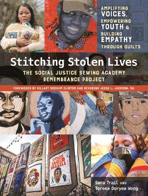 Stitching Stolen Lives: Amplifying Voices, Empowering Youth & Building Empathy Through Quilts