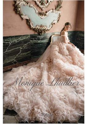 Monique Lhuillier: Dreaming of Fashion and Glamour