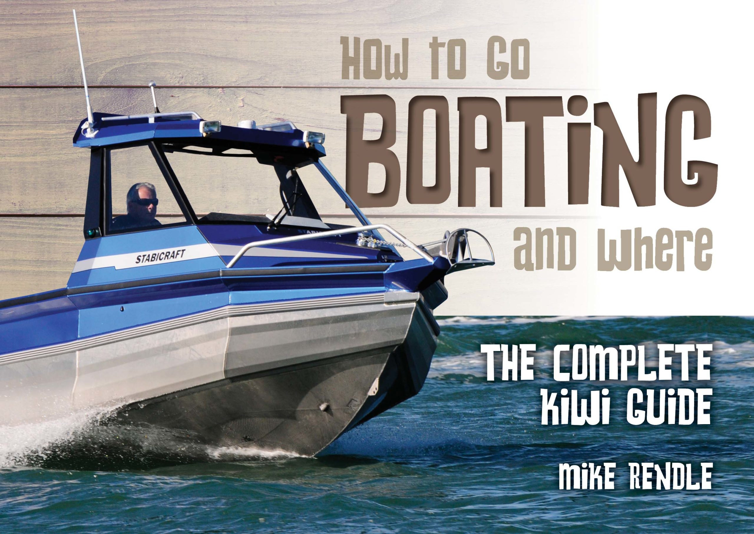How to Go Boating and Where PB
