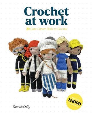 Crochet at Work