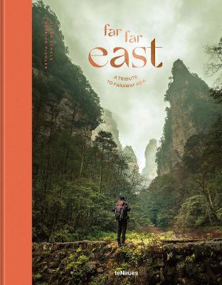 Far Far East: A tribute to faraway Asia
