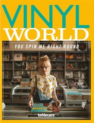 Vinyl World: You Spin me Right Round