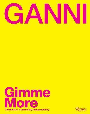 Ganni: Gimme More