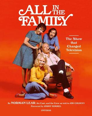 All in the Family: The Show That Changed Television