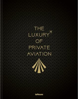 The Luxury of Private Aviation
